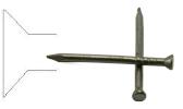 Punta cabeza cónica - Acero