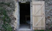 Puertas / contraventanas