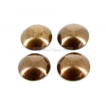 Acero oxidado (1000 clavos)